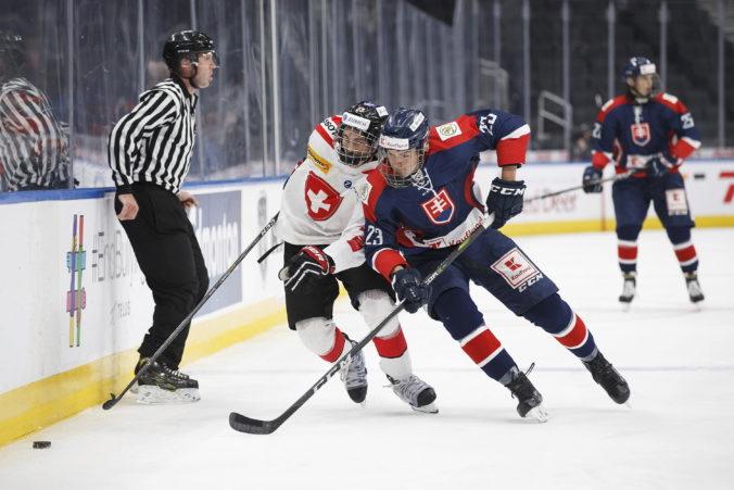 Mladých slovenských hokejistov čaká prestížny Hlinka Gretzky Cup, v úvode nastúpia proti Američanom