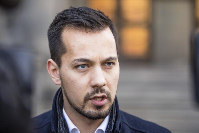 Šeliga žiada predvolať Kovaříka na bezpečnostný výbor, na agresivitu v uliciach si odmieta zvykať