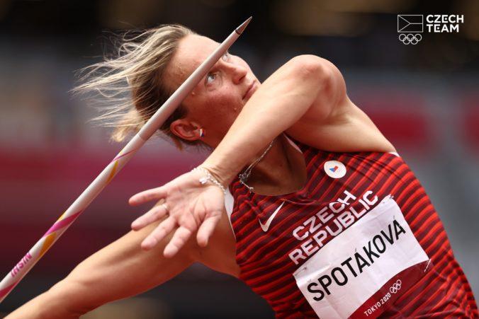 Českej oštepárke Špotákovej to na olympiáde v Tokiu nestrieľalo a chýbali jej diváci, prehovorila aj o konci kariéry