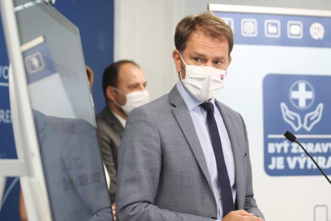 Matovičovo ministerstvo teší veľký záujem o očkovaciu lotériu, zapojilo sa už 280-tisíc Slovákov