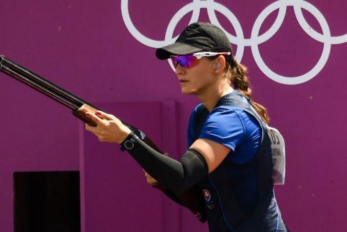 Barteková prežíva sklamanie, nezvolili ju do komisie športovcov Medzinárodného olympijského výboru