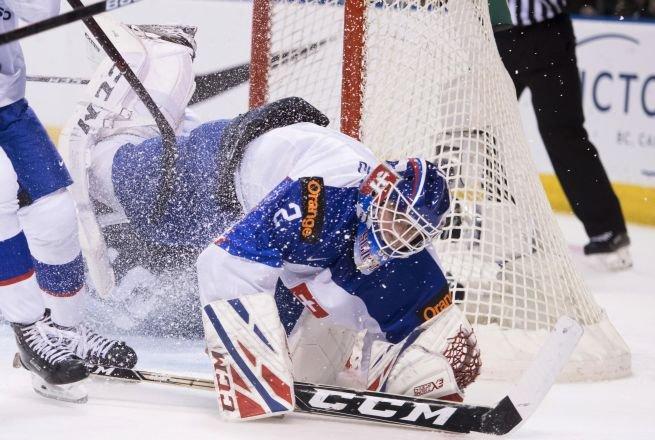 Mladí Slováci si poradili aj s Fínskom, na Hlinka Gretzky Cupe dosiahli najväčší úspech v histórii