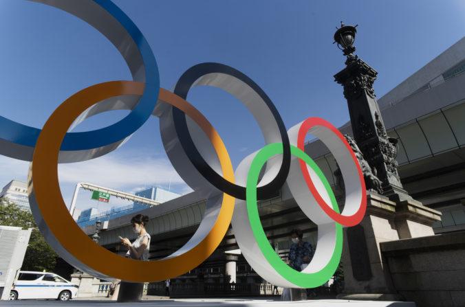 Na olympiáde v Tokiu dochádza k rozsiahlemu sexuálnemu obťažovaniu novinárok, tvrdí americká reportérka