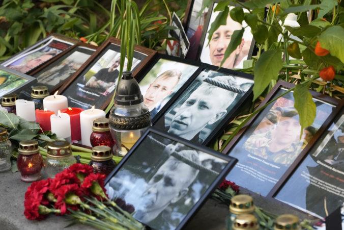 Partnerka zosnulého bieloruského aktivistu neverí v jeho samovraždu, Šyšov sa bál o ich bezpečnosť