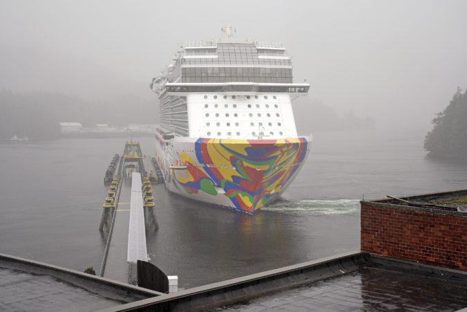 Federálny súd USA vyhovel prevádzkovateľovi výletných lodí a stopol zákon Floridy o zákaze COVID pasov