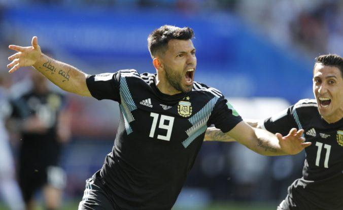 Posila Barcelony ešte nehrala a už je na listine zranených, Agüero bude pauzovať niekoľko týždňov
