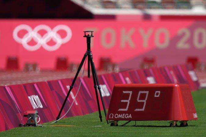 Sklamanie a nenaplnenie cieľa, šéf atlétov zhodnotil vystúpenie Slovákov na olympiáde v Tokiu