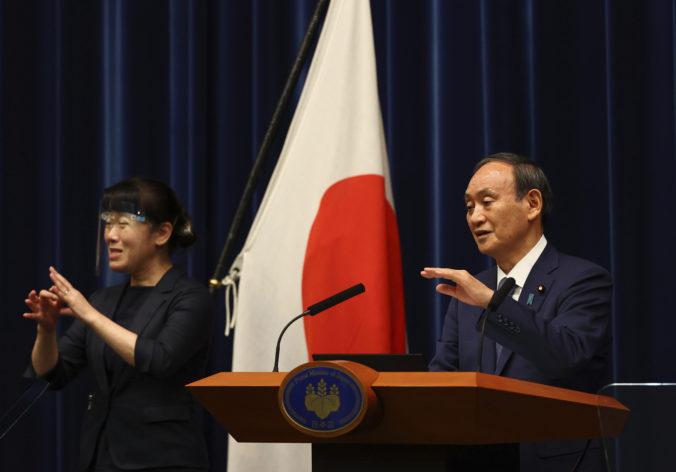 Tokio bolo počas olympiády pre športovcov bezpečné, japonský premiér poďakoval obyvateľom