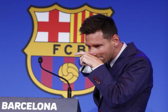 Barcelona neurobila maximum pre udržanie Messiho, podľa kritika Llopisa mohla spraviť drastickejšie kroky