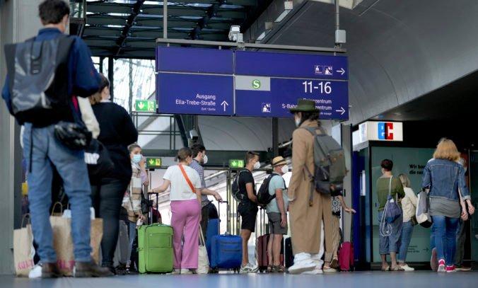 Ministerstvo varuje Slovákov pred štrajkom rušnovodičov v Nemecku, treba rátať s výpadkami vo vlakovej doprave