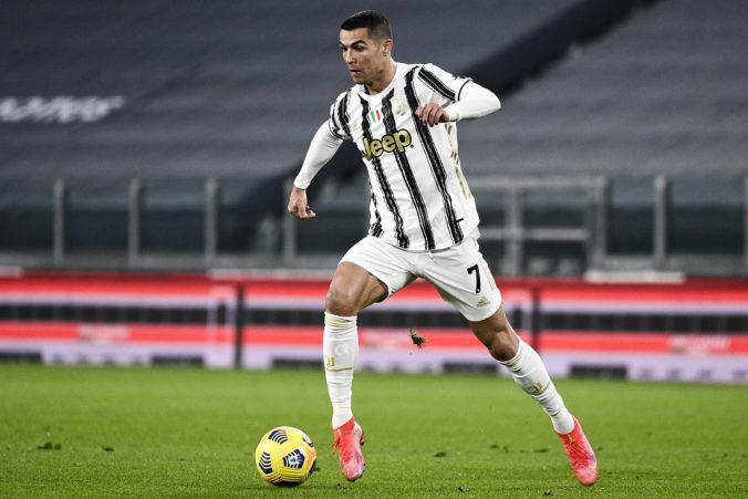 Ronaldo by podľa Bonucciho do PSG nešiel, jeho pridaná hodnota je pre Juventus dôležitá