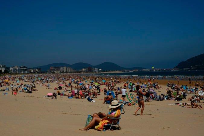 Španielsko a Portugalsko sa pripravujú na najnovšiu vlnu horúčav, premiér Costa varuje pred požiarmi