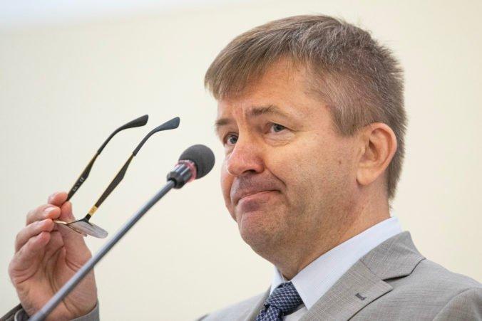 V Bielorusku zadržali niekdajšieho veľvyslanca na Slovensku Leščeňu, podporil protesty proti Lukašenkovi