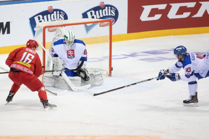 Slovenských hokejistov čaká boj o ZOH 2022 v Pekingu, hráči z NHL sa ospravedlnili