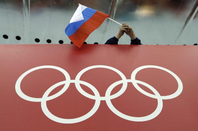 Rusko chce v roku 2036 organizovať olympijské hry, konkurenčný boj medzi mestami bude tvrdý