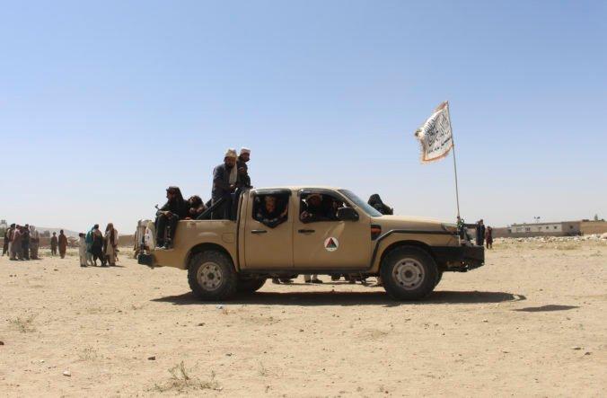Korčok: Vstup Talibanu do Kábulu je veľmi zlou správou pre mier, stabilitu aj bezpečnosť krajiny