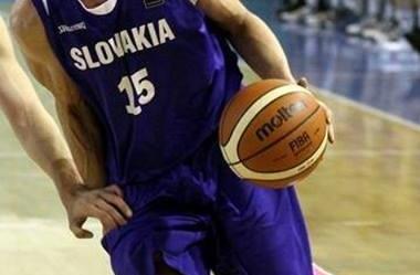 Slovenskí basketbalisti v boji o MS 2023 nezvládli súboj so Severným Macedónskom, pokazili úvod
