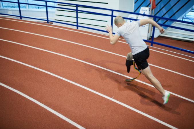 Paralympijské hry v Tokiu sa rovnako ako olympiáda budú konať bez divákov