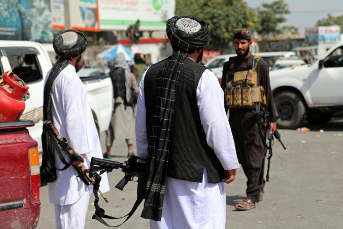 Taliban vyhlásil v Afganistane amnestiu. Nechce, aby sa ženy stali obeťami a pozýva ich do vlády
