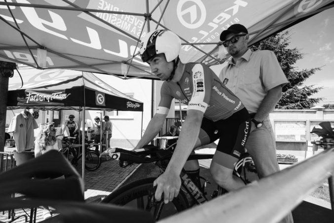 Ďalšia tragédia v slovenskej cyklistike, pri tréningu prišiel o život juniorský reprezentant Róbert Nagy