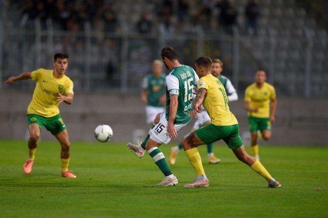 Futbalisti Žiliny dostali ďalšiu facku od Jablonca, o postupe do skupiny v Európskej lige veľmi uvažovať nemôžu