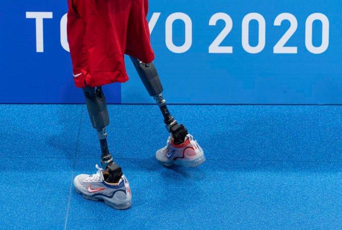 Paralympijské hry v Tokiu by mali mať rekordnú sledovanosť, televízne práva získalo až 150 staníc