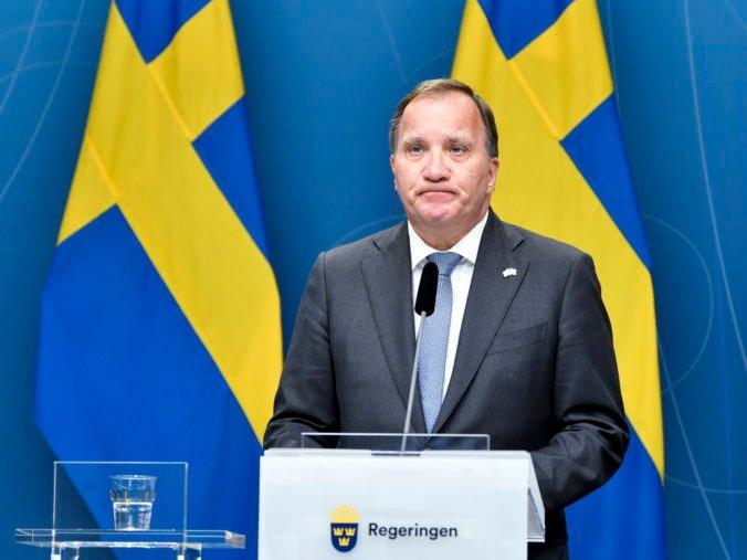 Švédky premiér odstúpi z čela vlády aj strany, médiá už odhadujú meno jeho nástupcu