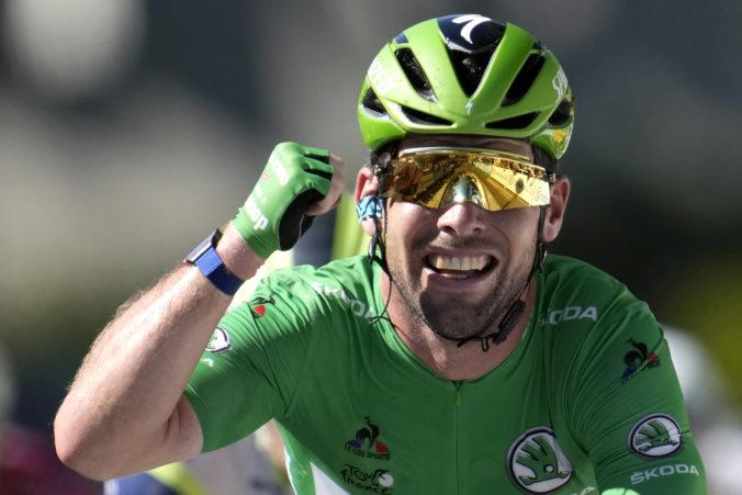 Tráva zelenšia inde nebude a Cavendish by mal prehodnotiť svoje nároky, myslí si šéf Quick Stepu