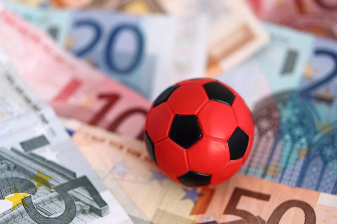 Fond na podporu športu zverejnil ďalšiu výzvu na finančnú pomoc pre profesionálne kluby