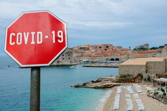 Cestujete na konci prázdnin do Chorvátska? Colníci na hraniciach stále prísne kontrolujú vstup