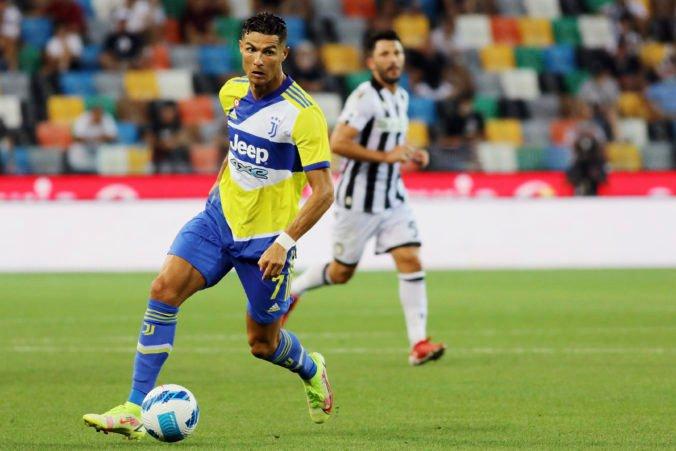 Ronaldo končí v turínskom klube Juventus, údajne si bude obliekať dres anglického Machester City