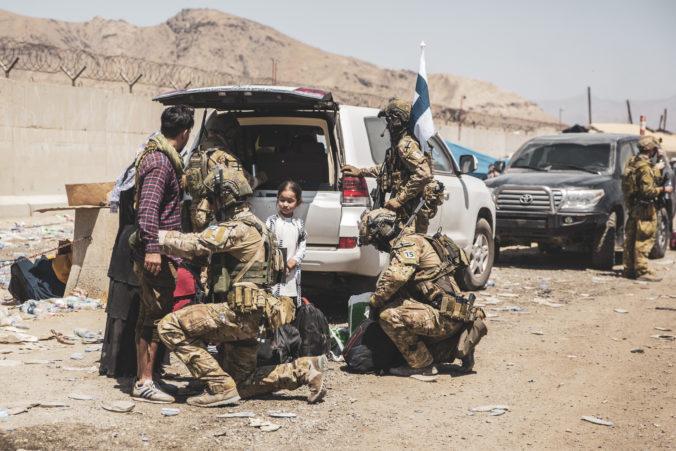 Člena Islamského štátu zneškodnila americká armáda pomocou dronu