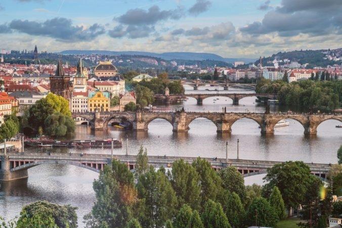 Turizmus v Česku sa po jarnom lockdowne rozbieha rýchlejšie ako vlani, najčastejšie krajinu navštevovali Slováci