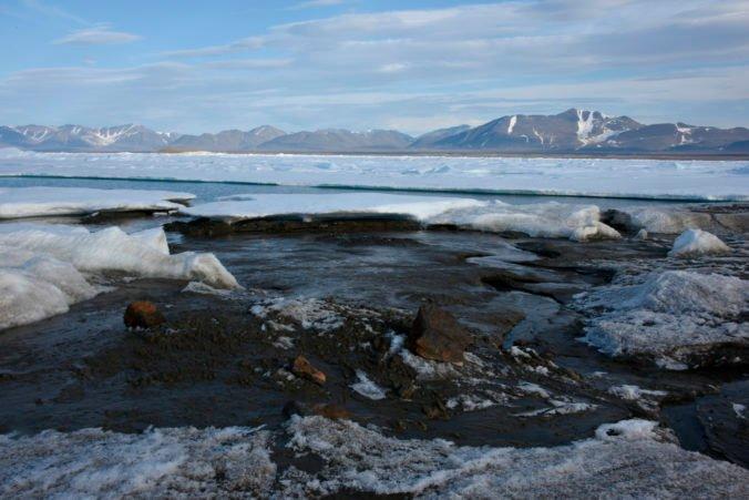 Expedícii z Dánska sa podaril senzačný objav, našla najsevernejší ostrov na svete