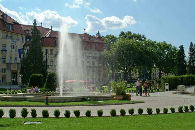 Slovensko sa bude na svetovej výstave v Dubaji prezentovať kúpeľmi, prírodou aj pamiatkami