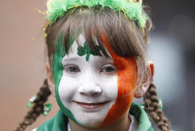 Počet obyvateľov Írska prekročil päť miliónov, stalo sa tak prvýkrát od roku 1851