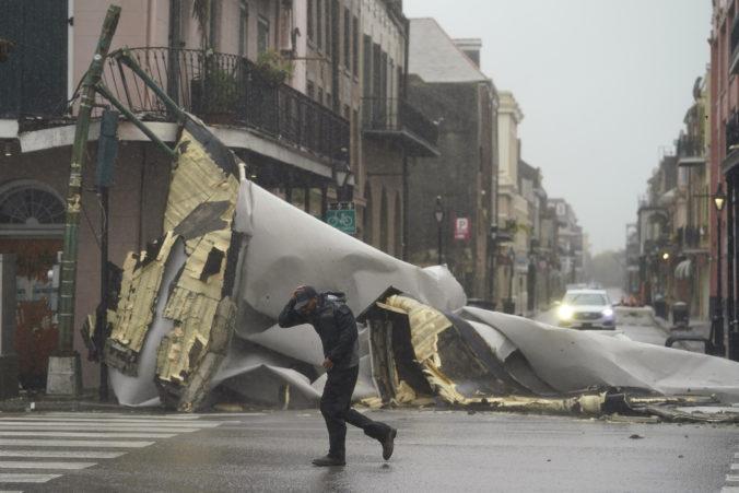 Prírodné katastrofy vo svete pribúdajú, ale počet obetí sa darí minimalizovať na desiatky denne