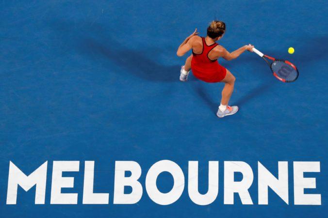 Zaočkovaní tenisti by sa mohli na Australian Open vyhnúť karanténe aj prísnejším opatreniam