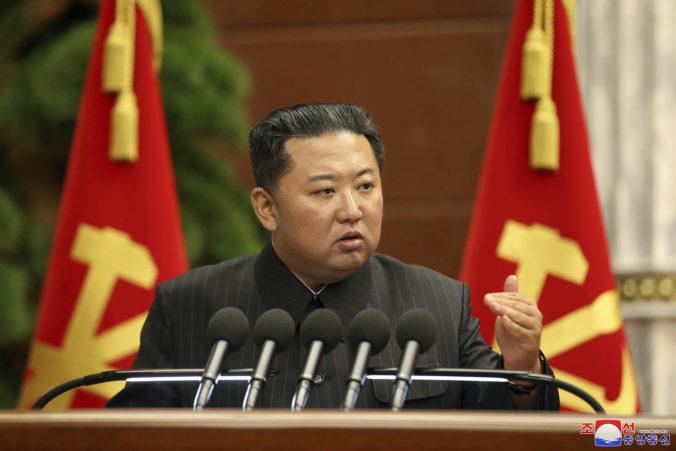 KĽDR trápi nedostatok potravín, Kim Čong-un nariadil sprísniť epidemickú prevenciu