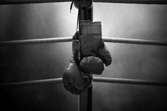 Mexická boxerka prehrala po tvrdom knokaute boj o život, mala len 18 rokov