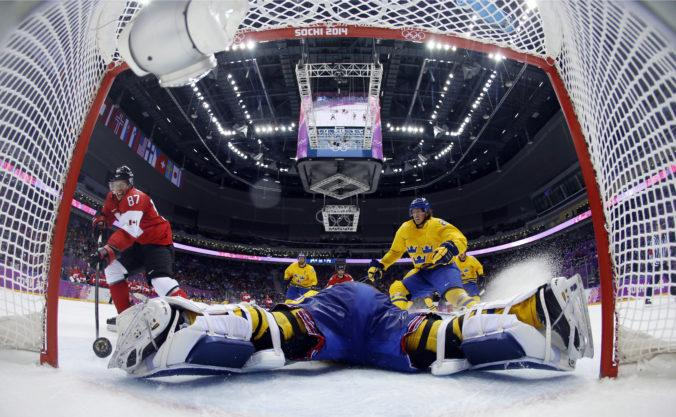 Hokejisti z NHL si zahrajú na zimnej olympiáde v Pekingu, väčšina súčasných hviezd bude mať premiéru