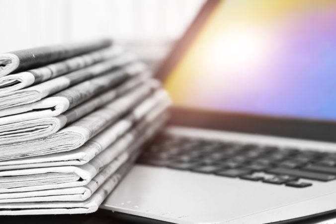 Weby svetových médií sa mali stať terčom proruskej propagandy, vplyv získavali cez diskusie