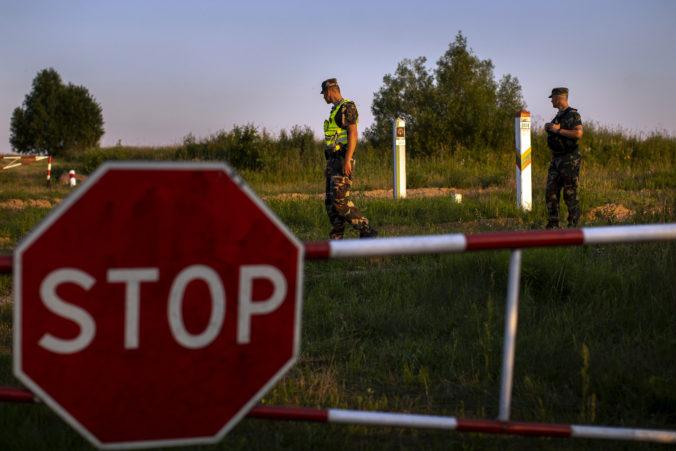 Česko poskytne Litve viac než pol milióna eur na výstavbu plota pozdĺž hranice s Bieloruskom