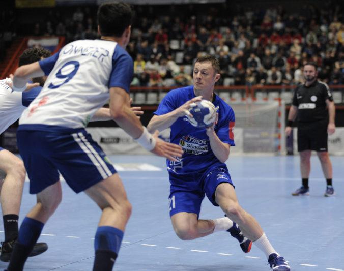 Na zápasy majstrovstiev Európy v hádzanej mužov sa dostanú len zaočkovaní diváci