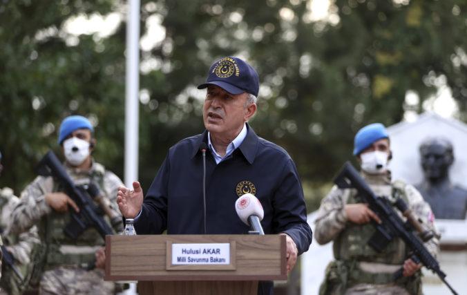 Turecko neplánuje prijať snahy Grécka o rozšírenie teritoriálnych vôd