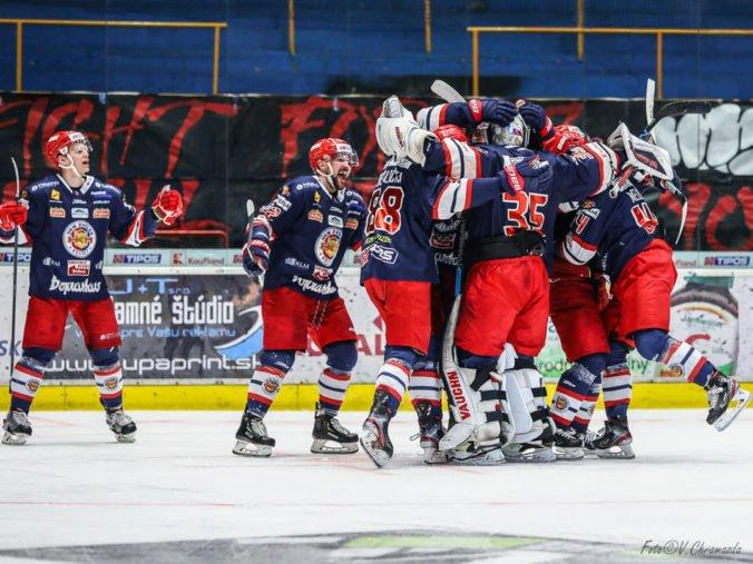 Hokejisti Zvolena nastúpia proti Žiline, časť mužstva je však stále v karanténe