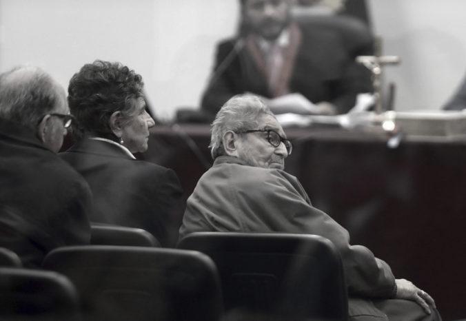 Zomrel Abimael Guzmán, vodca peruánskej gerilovej organizácie Svetlý chodník