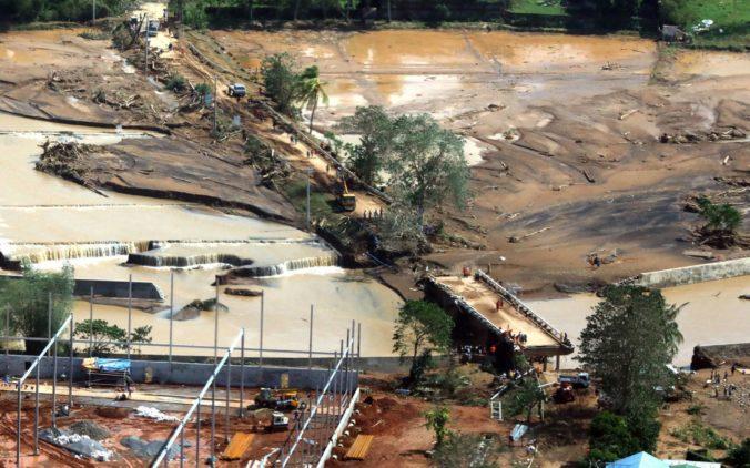 Ministerstvo zahraničia varuje Slovákov vo Vietname, krajinu zasiahne tropická búrka