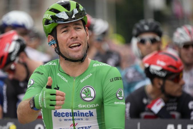 Cavendish stále nedosiahol svoje, ale Lefevere ho chce motivovať lukratívnymi bonusmi