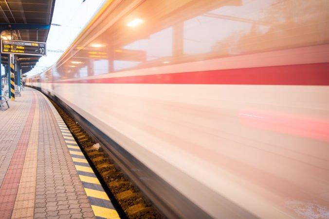 Železnice začínajú s výstavbou moderných stredísk údržby, majú byť vstupenkou do 21. storočia